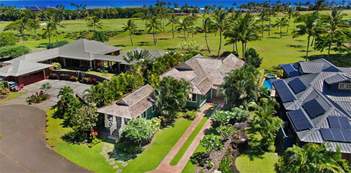 $3,900,000 – Your Beach House at Kukui'ula