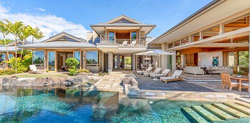 $15,800,000 – Mauna Kea Bluffs