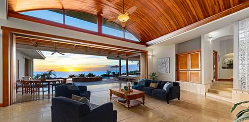 $2,400,000 – Panoramic Ocean Views Keauhou Estates