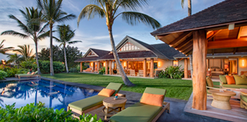 19,500,000 Distinctive Home At Kohanaiki