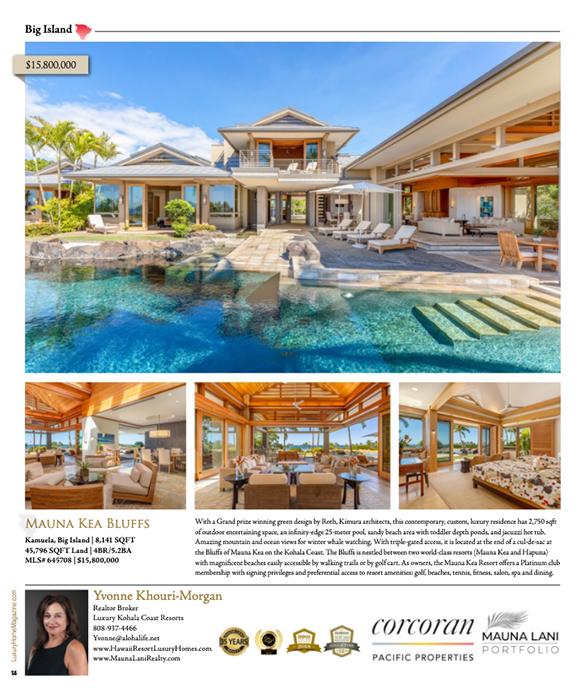 Luxury Home Magazine 16.1 Page 14