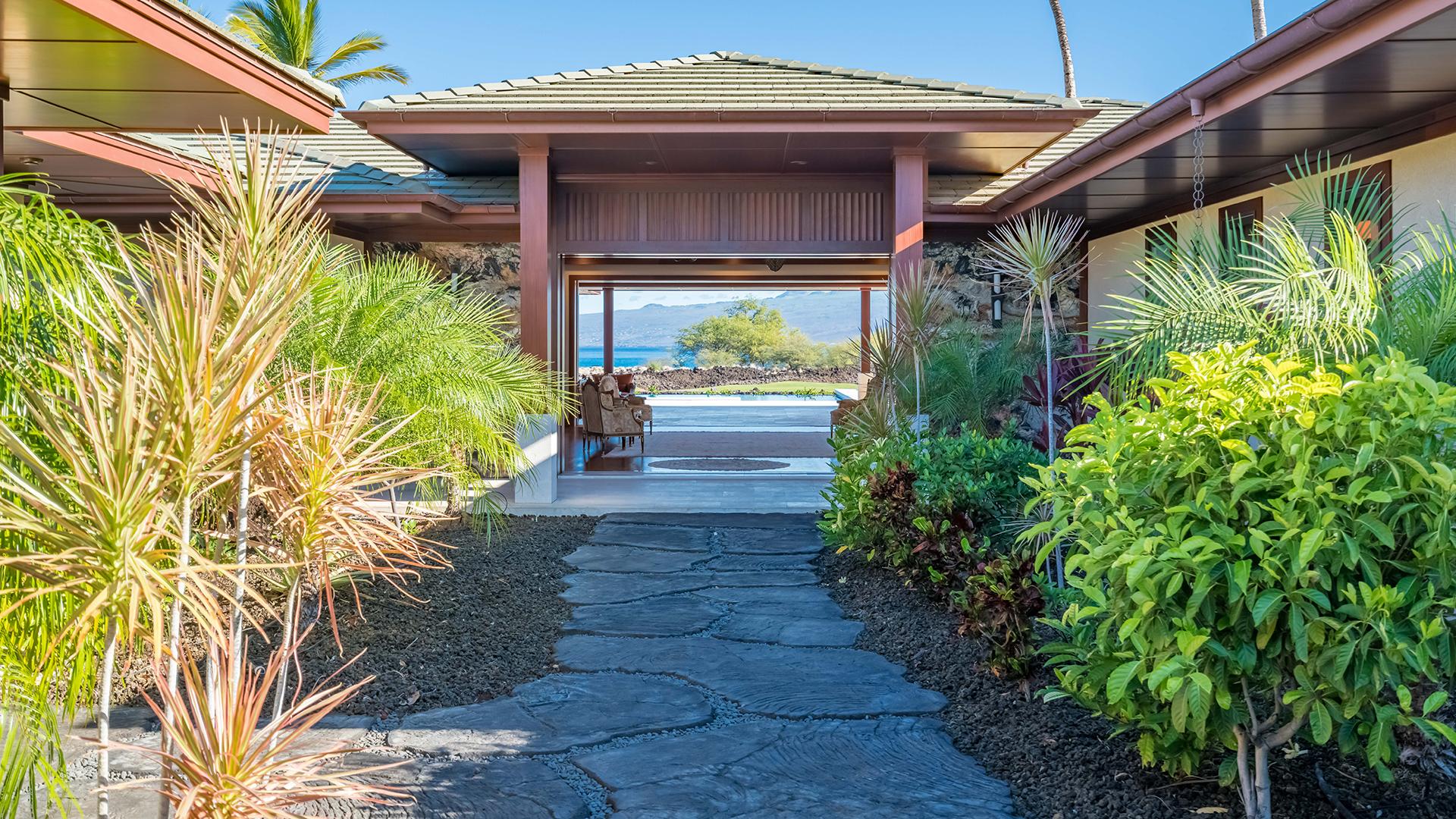 $5,900,000  – Ke Kailani in Mauna Lani Resort